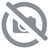 UCOFIRESTEEL - UCO Survival Firesteel allume feu noir